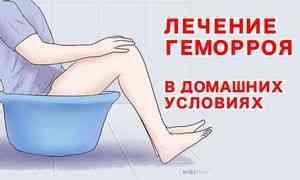 Народные средства лечений хронической анальной трещины thumbnail