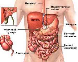 боли слева внизу живота при геморрое